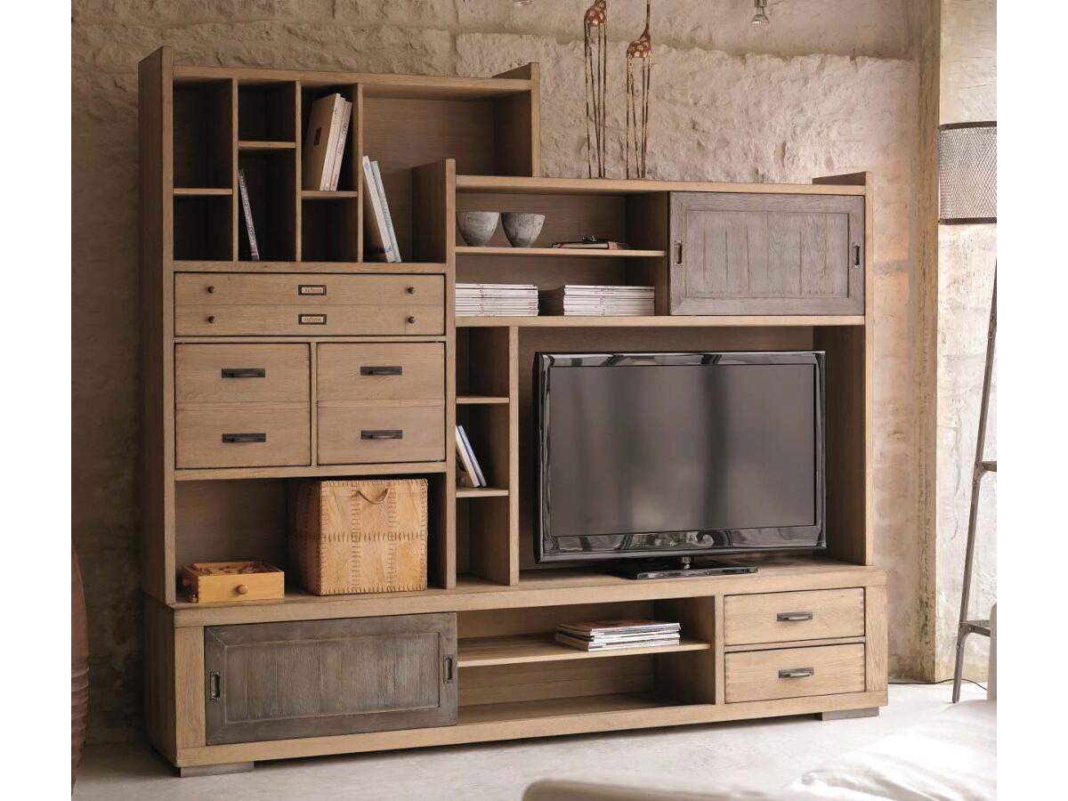 3-Modulable meuble TV à Moncoutant