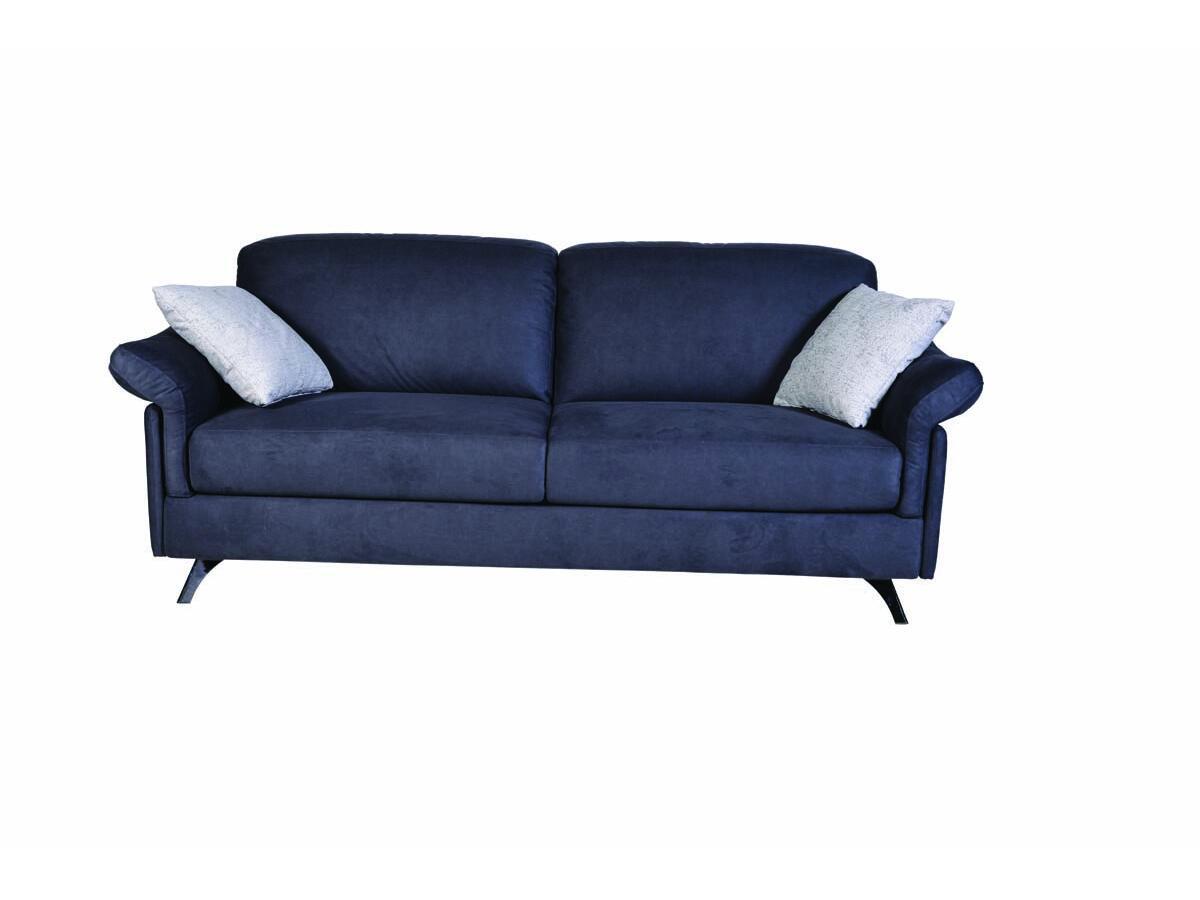 canap lit 3 places moncoutant. Black Bedroom Furniture Sets. Home Design Ideas