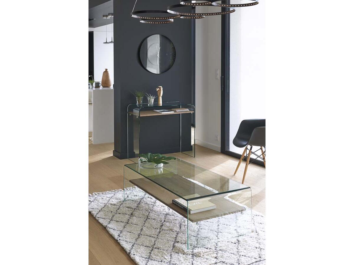 Produits de meubles sourice moncoutant page 6 - Table basse relevable transparente ...