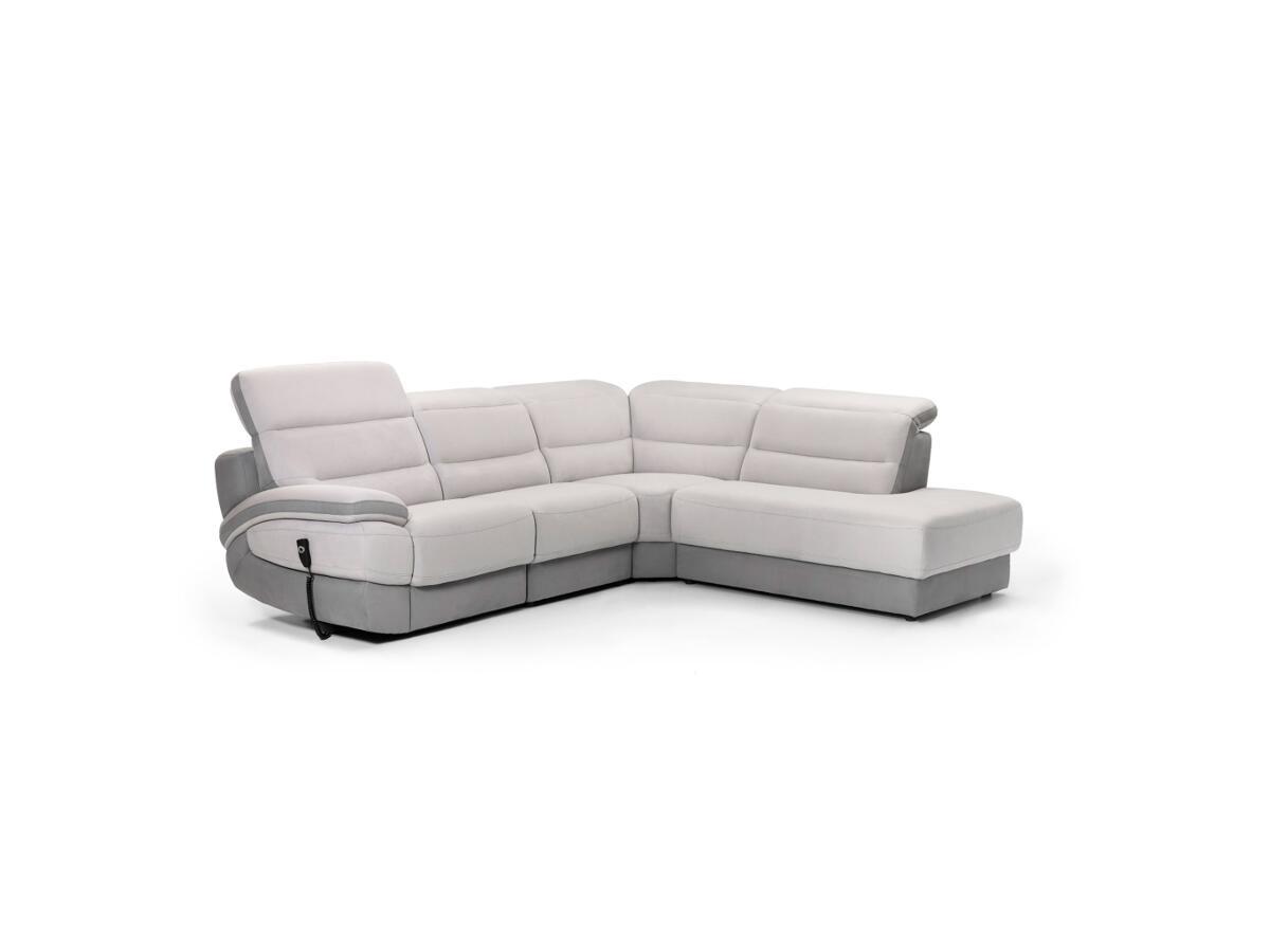 Canap d 39 angle relax lectrique moncoutant for Canape relaxation electrique monsieur meuble